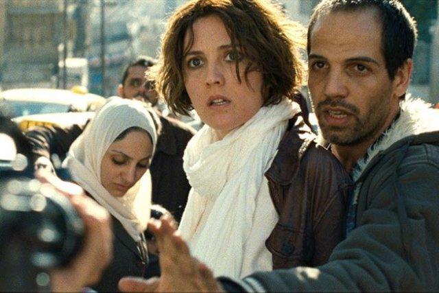 Le film Inch'Allah d'Anaïs Barbeau-Lavalette sera présenté en... (Photo: fournie par la production)