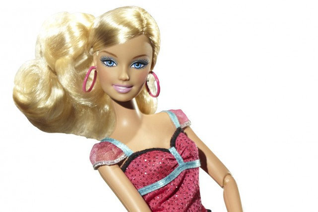 Barbie est-elle trop sotte pour programmer un ordinateur?