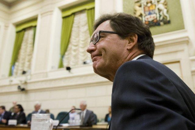 Il est essentiel que les juges de la... (Photo: Sean Kilpatrick, La Presse Canadienne)