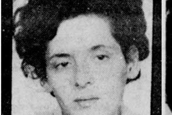 Monica Proietti, aussi connue sous le nom de... (Archives)