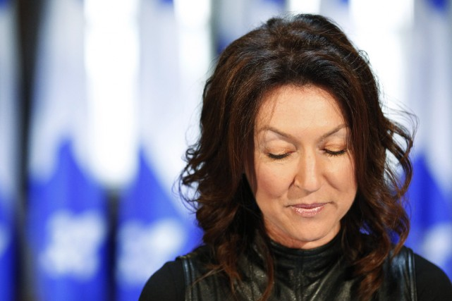 Nathalie Normandeau... (Photo Archives Reuters)