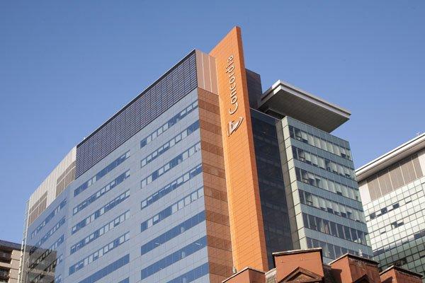 Pour être de classe mondiale, les universités québécoises... (Photo fournie par l'Université Concordia)