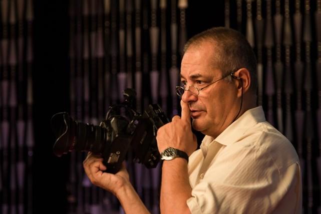 Le réalisateur Jean-Pierre Jeunet... (Photo: fournie par la production)