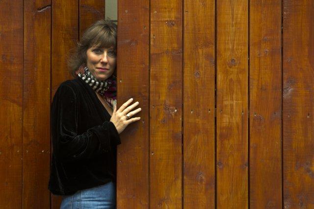 Martha Wainwright a écrit les chansons de son... (Photo : Martin Chamberland, La Presse)