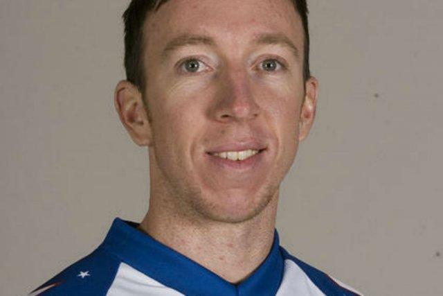 Kyle Bennett... (Photo fournie par USA Cycling)