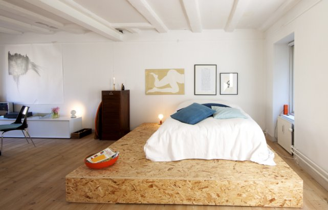 plaisir coupable sur airbnb sophie ouimet lamothe design. Black Bedroom Furniture Sets. Home Design Ideas