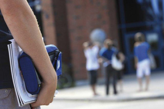 Favoriser la participation des jeunes a des effets... (Archives Le Droit)