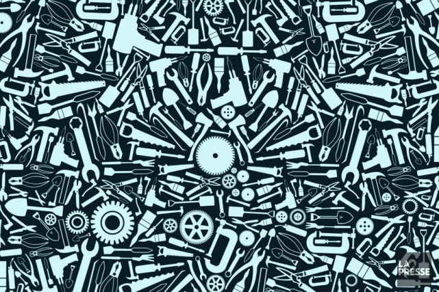 «L'innovation doit être une considération stratégique, pleinement intégrée... (Illustration Daniel Riopel La Presse)