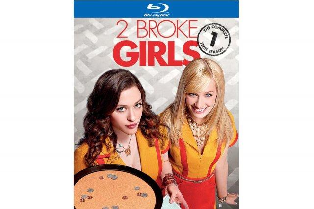C'est tellement bon, 2 Broke Girls, que l'on pardonnerait presque à Michael...