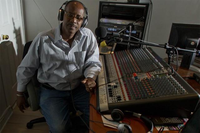 Le directeur de CPAM, Jean-Ernest Pierre.... (Photo: Martin Chamberland, La Presse)