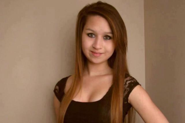 Amanda Todd s'est suicidée en 2012 après avoir... (Archives La Presse Canadienne)
