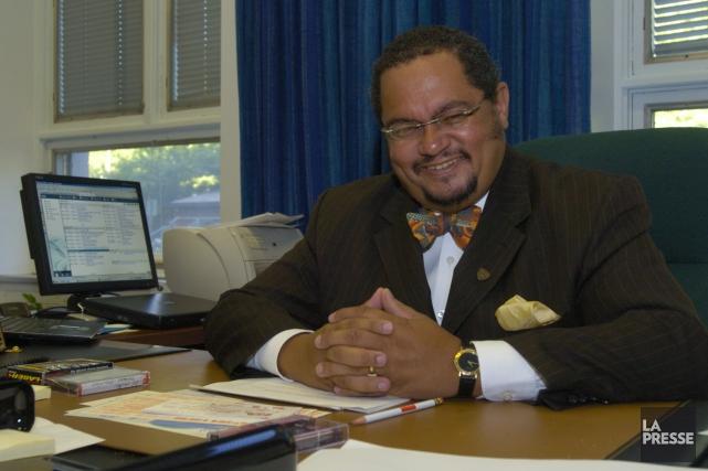 Le Dr Arthur Porterhabite maintenant aux Antilles.... (Archives La Presse)