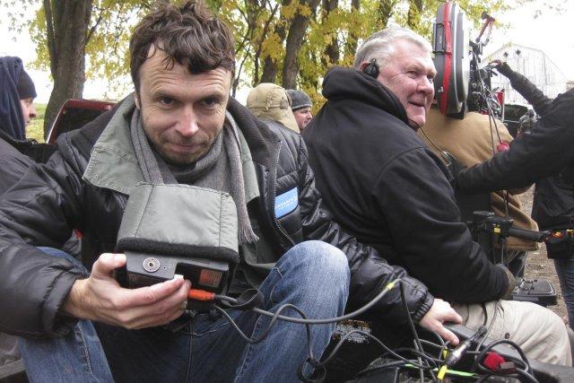 Le réalisateur Sébastien Pilote aborde dans son prochain... (Photo: fournie par la production)