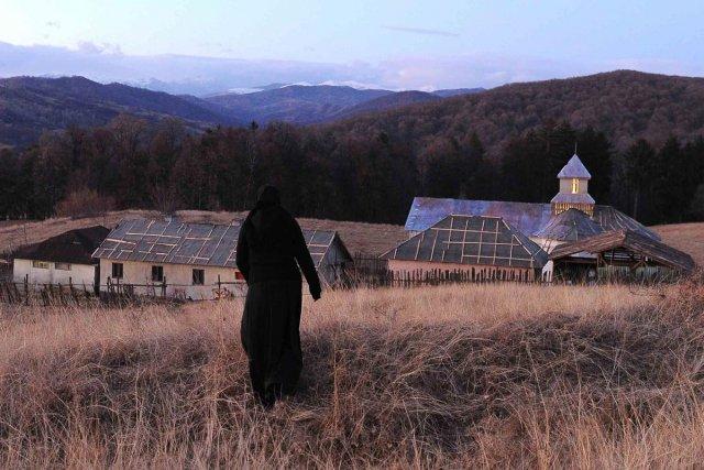 Au-delà des collines de Cristian Mungiu... (Photo: fournie par le FNC)