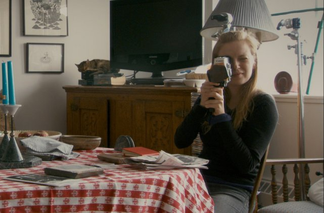 Sarah Polley.... (Photo fournie par l'ONF.)