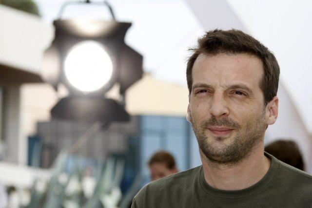 Mathieu Kassovitz sera présent à Montréal les 4... (Photo archives Reuters)