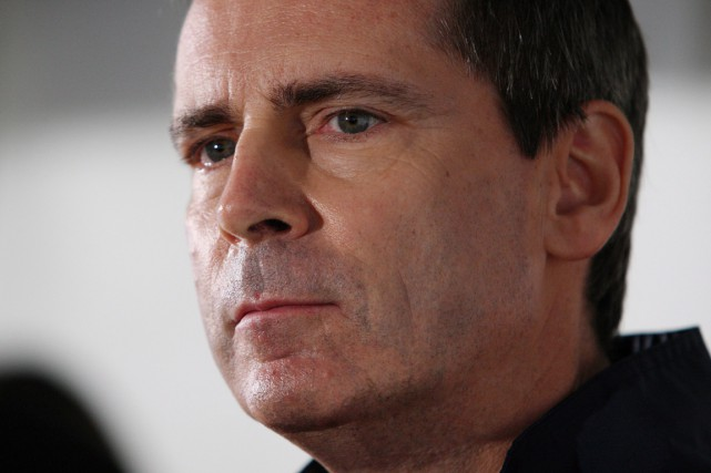 Dalton McGuinty... (Photo La Presse Canadienne)