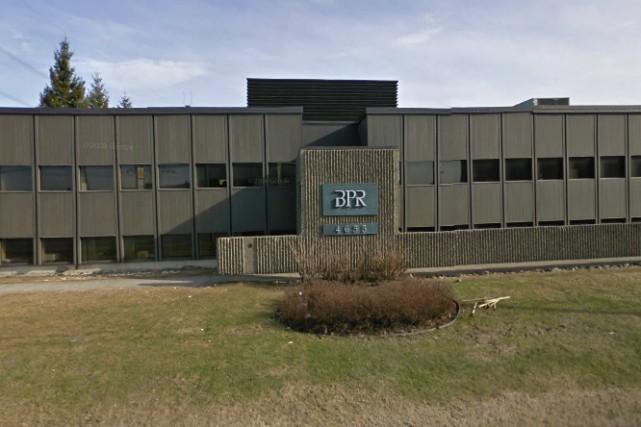 La Société québécoise des infrastructuresréclame une somme de... (Google Street View)
