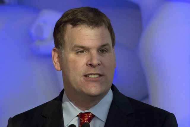 John Baird... (Photo La Presse Canadienne)