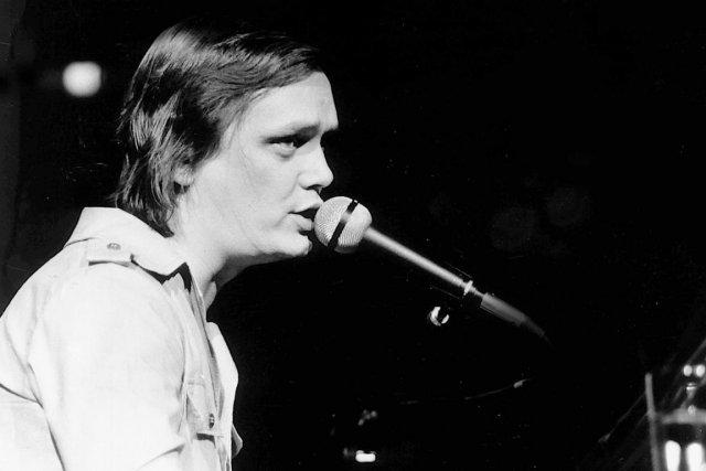 Sylvain Lelièvre en 1979.... (Photo archives La Presse Canadienne)