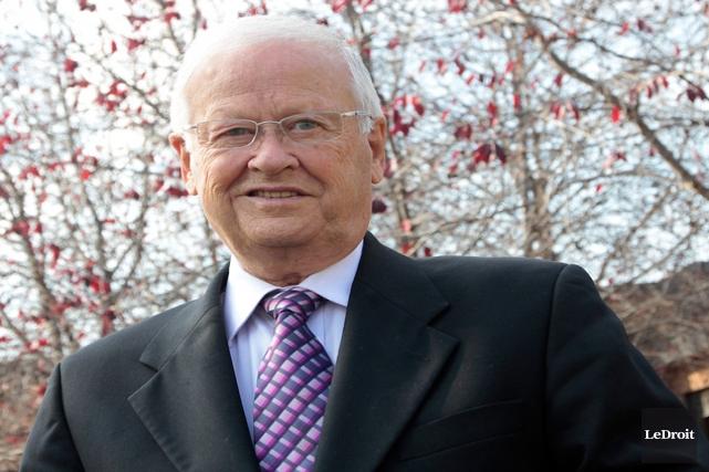 Depuis le début de sa lutte, l'ex-député Jean-Marc... (ETIENNE RANGER, Archives Le Droit)