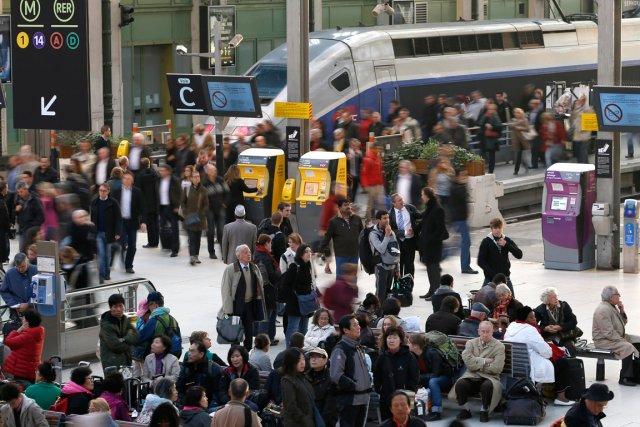 La SNCF brade trois de ses services à 1 euro 604465