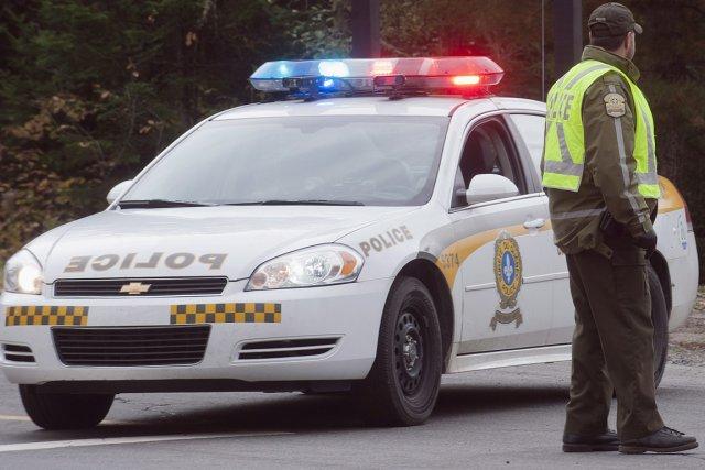 La Sûreté du Québec a arrêté ce matin 17 personnes liées de près ou de loin au... (Photo archives La Presse)