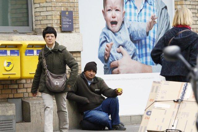 En France, plus de 100 000 personnes vivent... (PHOTO FRANÇOIS MORI, ARCHIVES AP)
