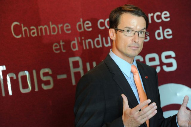 Patrick charlebois quitte la chambre nicolas ducharme for Chambre de commerce tuniso canadienne