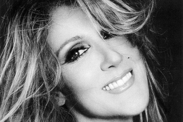 Ce premier album en français de Céline Dion en cinq ans et demi n'est  pas le... (Photo: fournie par Feeling Productions)