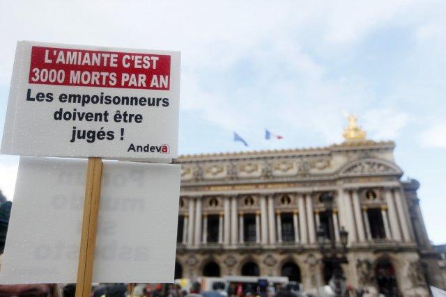 La juge d'instruction Odile Bertella-Geoffroy souhaite mettre en... (Photo : Kenzo Tribouillard, AFP)