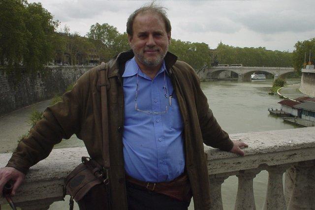 Le professeur Claude de Montigny a influencé des... (Photo fournie par la famille)