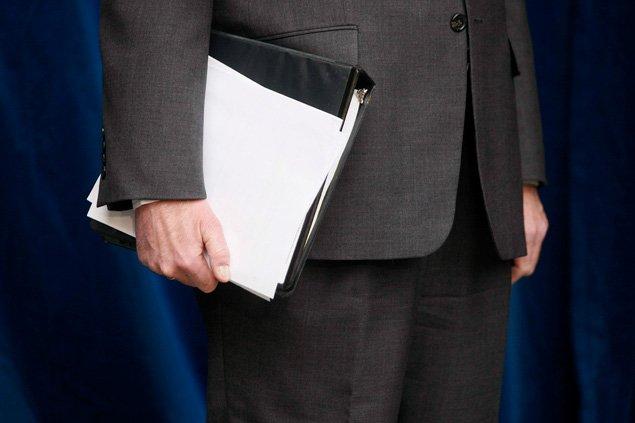 Le ministère doit interrompre tous les services de... (Étienne Ranger, Archives LeDroit)