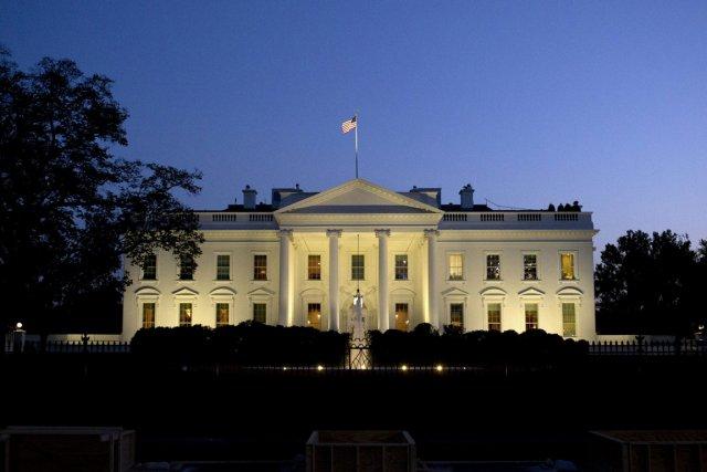 Quatre ans après avoir écrit une page d'histoire en élisant à la Maison-Blanche... (Photo AFP)