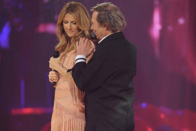 Céline Dion a attiré 2 386 000 téléspectateurs,... (Photo: fournie par Productions J)