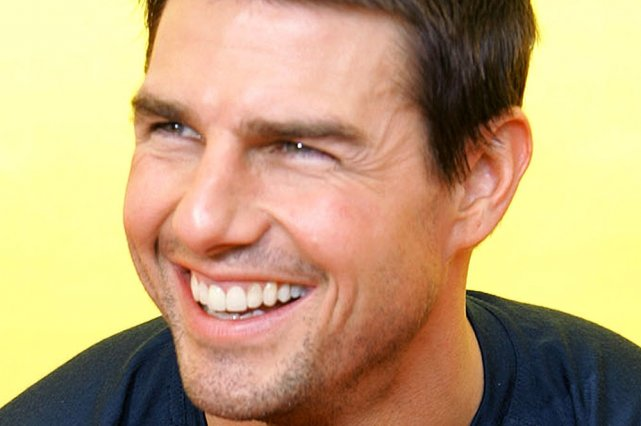 Tom Cruise... (Photo: archives AP)