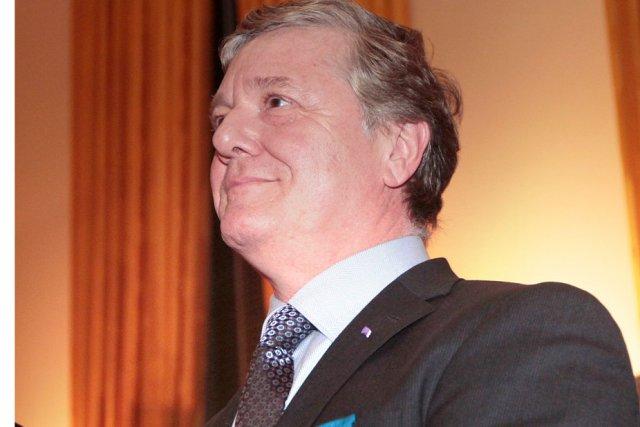 L'ancien ministre libéral Benoît Pelletier juge regrettable la... (Étienne Ranger, LeDroit)