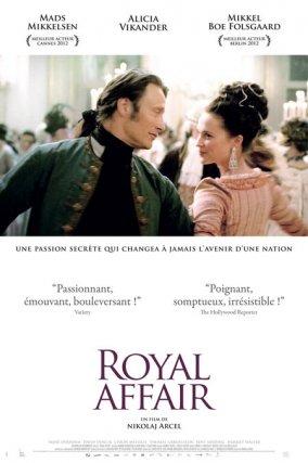 Liaison Royale