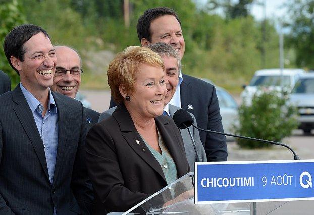 Le gouvernement du Québec doit-il légiférer afin de limiter le nombre de... (Archives Jeannot Lévesque)