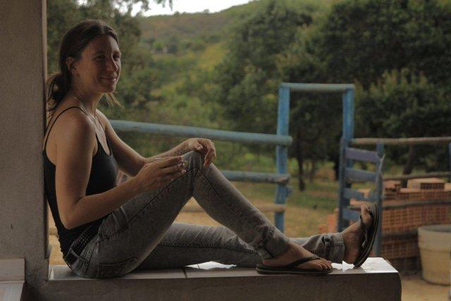Amy Miller a documenté dans son film les... (Photo: fournie par les RIDM)