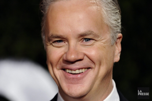 Tim Robbins... (Photo: La Presse Canadienne)