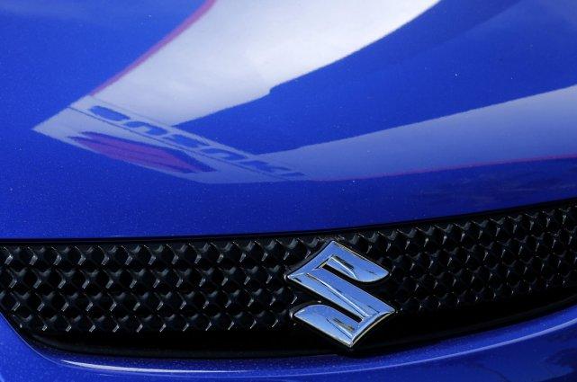 Malgré la fermeture de Suzuki aux États-Unis, la... (Photo Reuters)