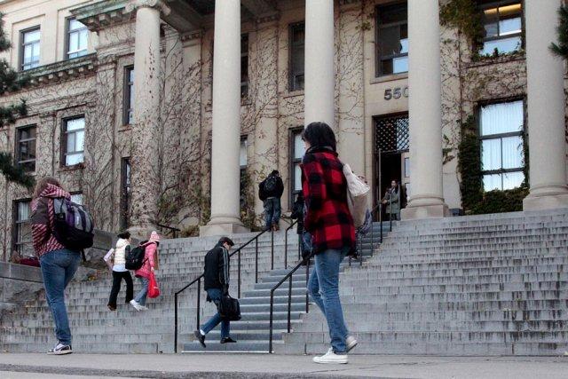 Bon nombre d'étudiants de l'Ud'O auraient recours à... (Étienne Ranger, LeDroit)