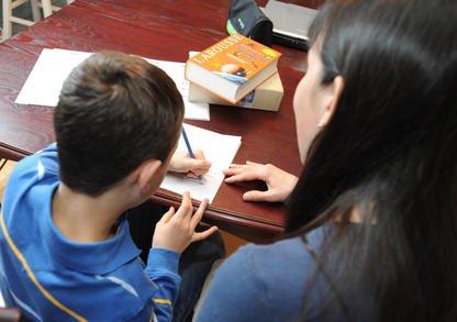 Touchés par les changements que souhaite apporter la Commission scolaire de la... (Archives La Tribune, Maxime Picard)