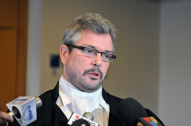 Le durcissement des peines pour les récidivistes instauré par la loi C-10 des... (Archives Jeannot Lévesque)