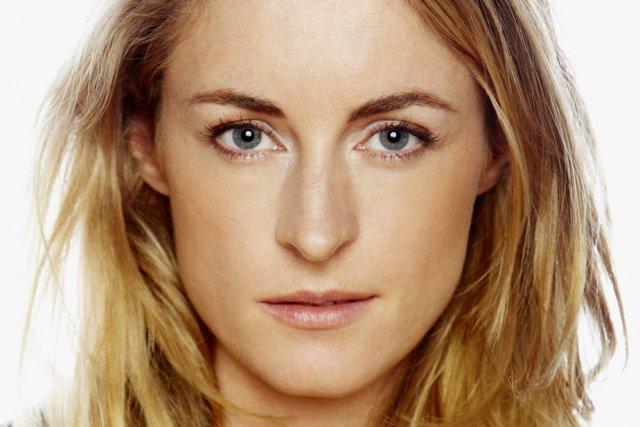 Christine Beaulieu multiplie les personnages....