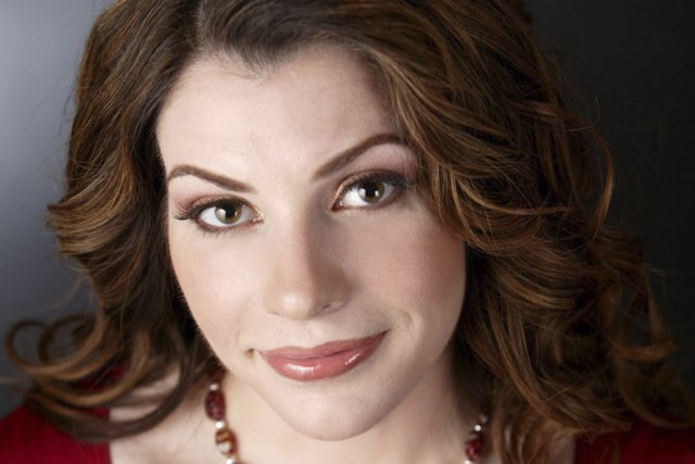 Stephenie Meyer, créatrice de la saga Twilight.... (Photo: La Presse Canadienne)
