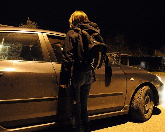 En 2011, au Saguenay-Lac-Saint-Jean, 324 adolescents ont quitté leur domicile.... (Photo Rocket Lavoie)