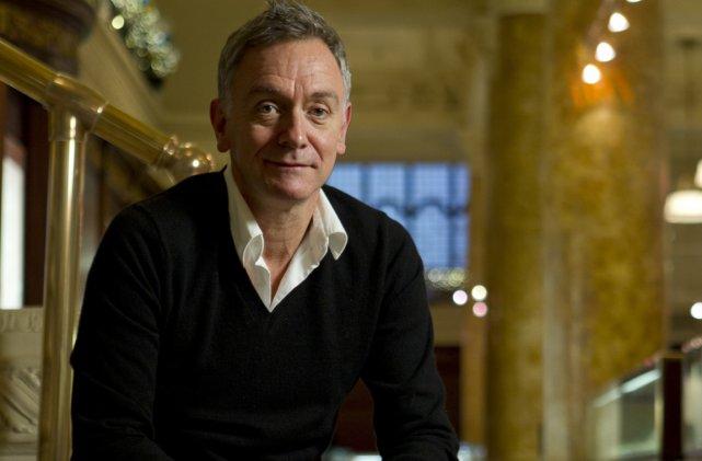 Michel Marc Bouchard... (Photo: Martin Chamberland, La Presse)