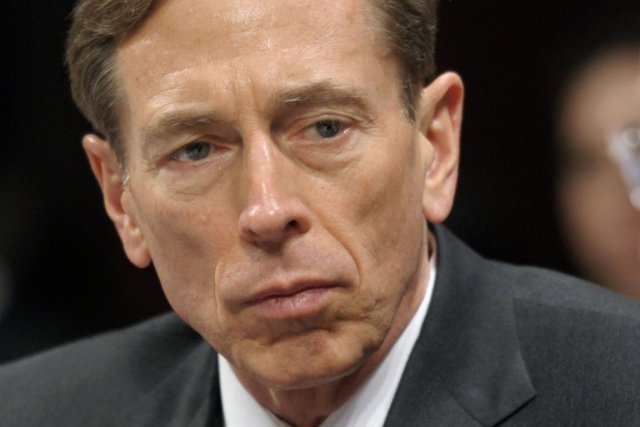 David Petraeus... (Photo Cliff Owen, Associated Press)